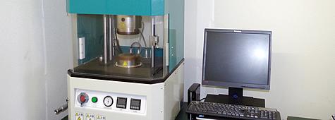 MDRH2030加硫試験機