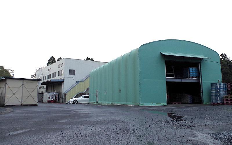 三昌工業外観